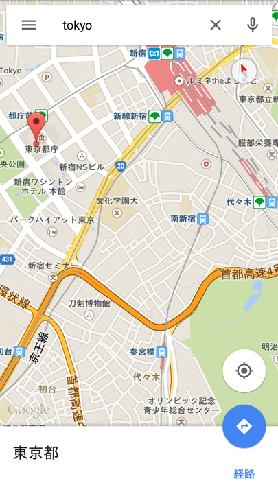 Amazon_4.6.1_Google_Map