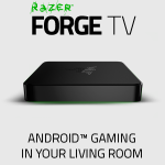Razer Forge TV Stock ROM Flash してみた