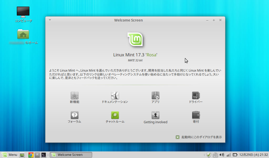U100_linux_mint_17_rosa_desktop