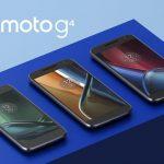 Motorola Moto G4 の3機種発表!Moto G3 とのスペック比較をしてみた!