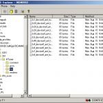 Lenovo P2 と LTE Band19