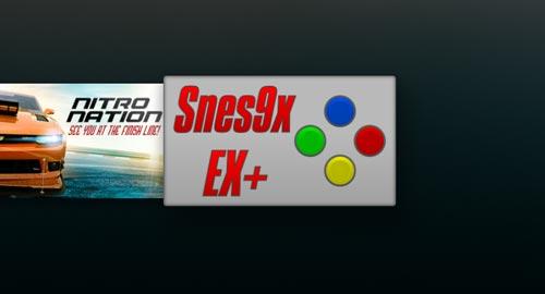 Snes9x_EX