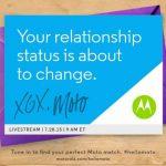 """Moto X"" ""Moto G"" 3rd Gen 等の発表が予想される Motorola 7月28日イベントに注目"