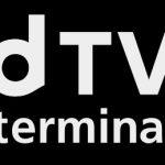 dTV ターミナル と Dalvik Debug Monitor Service