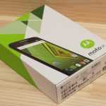 Moto X Play XT1562 購入と通信テスト