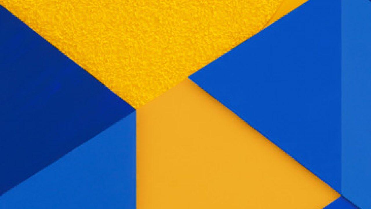Google Now ランチャー更新で最新 Os Marshmallow の壁紙が使用可能 Do Roid
