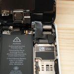 iPhone 5c ディスプレイ交換やってみた、これなら誰でもできるかも!