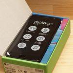 国内販売が決定した Moto G5S Plus を安価で入手しよう!