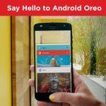Motorola 公式ブログで Android 8.0 Oreo 提供機種を公表!