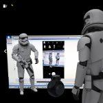 Moto G5s Plus AR ステッカー[MOD]Star Wars Stickers!