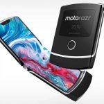 近日中に折り畳みスマホ「 Motorola Razr 2019 」 を発表か?