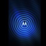 moto g 5G Plus ブートアニメーション