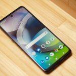 Motorola Moto g 5G レビュー : 5G 対応の海外SIMフリースマートフォン
